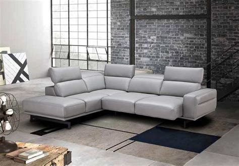 light gray sectional sofa nj  leather sectionals