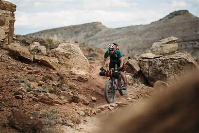 Kokopelli Trail Bikepacking Route Bike Map Routes
