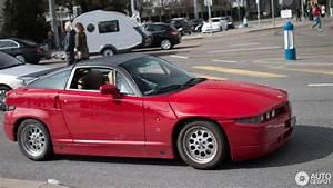 Alfa Romeo Sz : alfa romeo sz 19 march 2017 autogespot ~ Gottalentnigeria.com Avis de Voitures