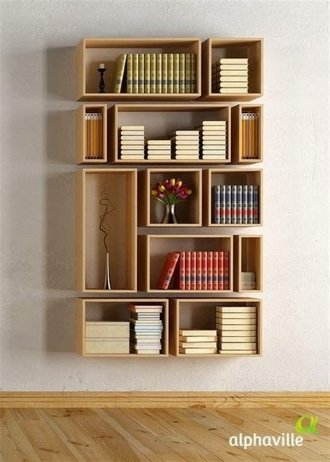 creative diy bookshelf projects