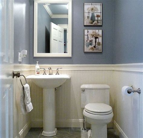 small half bathroom ideas for your apartment http