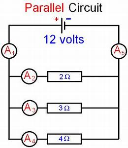 Series Parallel Circuit Problems With Answers