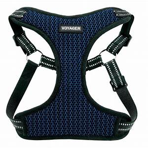 Voyager Harness Size Chart Step In Flex Harness Voyager Dog Harnesses