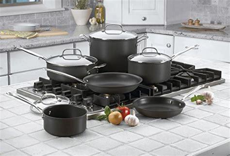 calphalon  cuisinart  cookware   prudent reviews