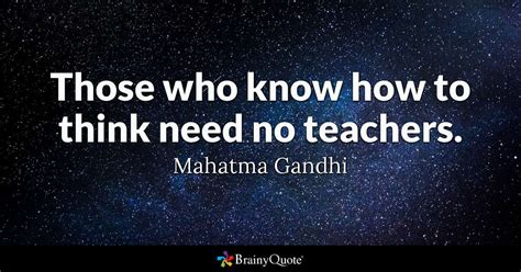 teachers mahatma