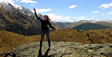 SWAP - working holidays in New Zealand for Canadians; work