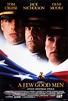 A Few Good Men (1992) Movie Trailer | Movie-List.com