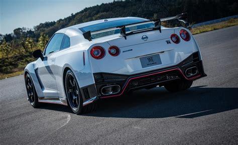 2015 Nissan Gt-r Nismo Test