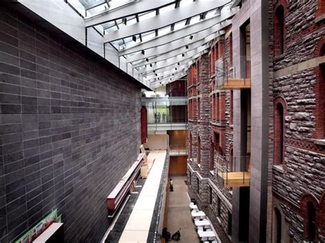 Inside Koerner Hall (The Royal Conservatory of Music on Bloor)