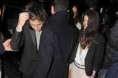 One Direction's Harry Styles Splits From Model Millie ...