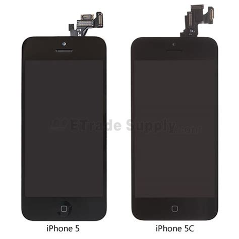 iphone 5c screen apple iphone 5c lcd screen and digitizer assembly with