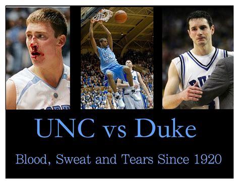 Duke Vs Unc Who You Takin Sportsastoldbyagirl