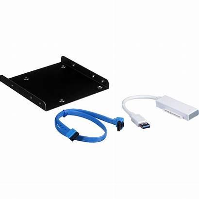 Ssd Crucial Kit Install Internal Sata Key