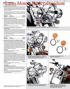 Part 1 Harley-davidson Parts And Accessories Catalog By Harley-davidson Of Portland