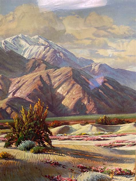 desert domain  paul grimm emerys fine art gallery
