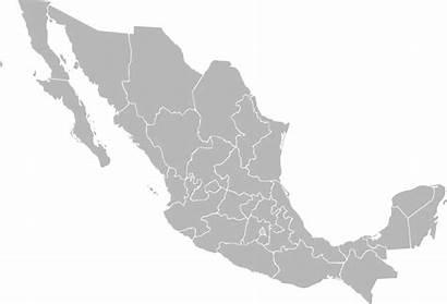 Mexico Map Svg Archivo Wikipedia