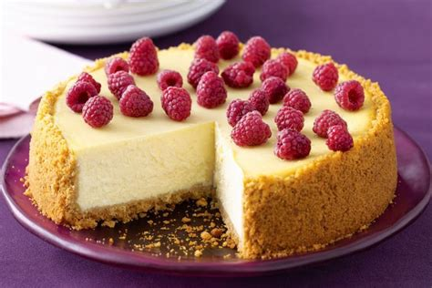 is ny style cheesecake refrigerated new york cheesecake