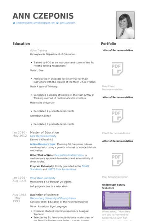 Faculty Resume by Adjunct Faculty Resume Sles Visualcv Resume Sles Database