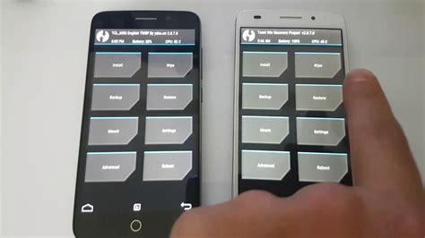 c5 mobile c5 mobile noa 4 5 g format atma ve recovery menu