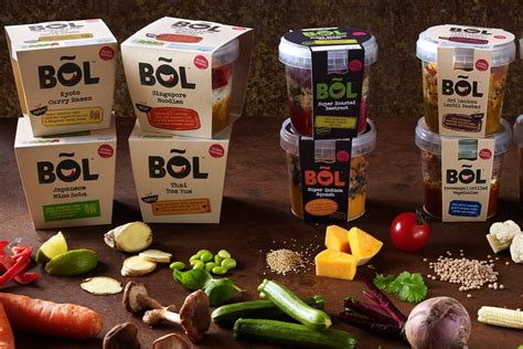 bol cuisine bol foods the convenience food brand tapping into the