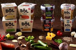 BOL Foods: The convenience food brand tapping into the ...