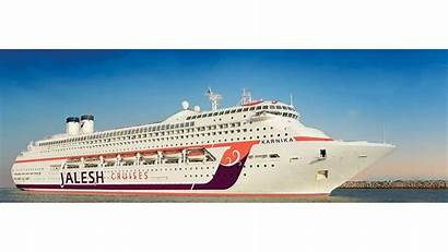 Jalesh Cruises Cruise India Sail Line Company