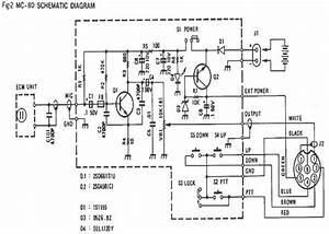 Kenwood Mc 42s Mic Wiring Diagram : mic compressor kenwood mc80 elektronics schematic library ~ A.2002-acura-tl-radio.info Haus und Dekorationen