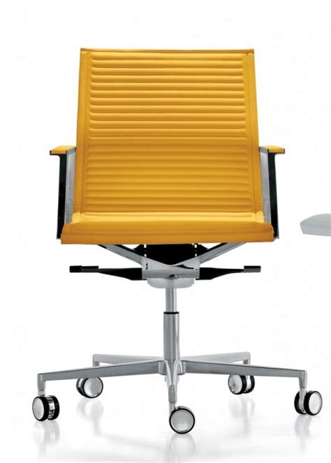 fauteuils de bureau en cuir fauteuil bureau design en cuir dossier bas nulite