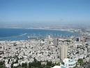 Amid Terror Wave in Israel, Haifa Remains Beacon of ...