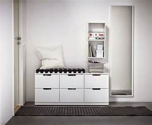 Ikea Nordli Kommode : 17 best images about bedroom ikea nordli kommode on pinterest window seats hallways and drawers ~ Markanthonyermac.com Haus und Dekorationen