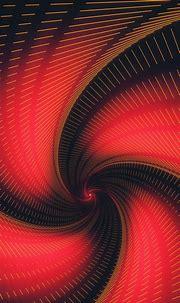 3D swirl, pattern, abstract, spiral wallpaper, 3600x3600 ...