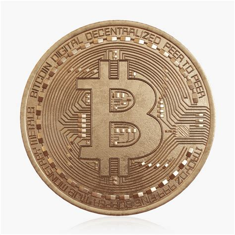 Delivery of bitcoins with bitcoin atms is instant, so you get your coins fast. 3D bitcoin coin - TurboSquid 1253990