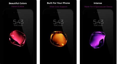 Theme Iphone Xr Wallpaper Black by Best Live Wallpaper For Iphone Xr Xs 8 In 2019