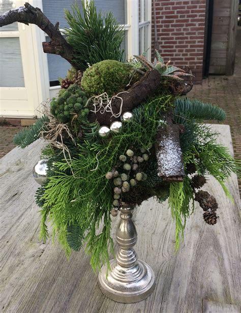 Weihnachtsdekoration 2017 Bilder by Kerstworkshop 2017 Florist Weihnachtsdeko