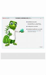 Installation Guide Chromeleon 7 2 6 User Manual