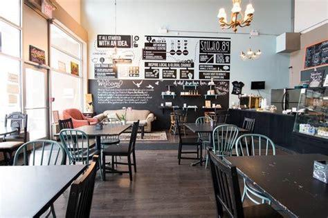 great  unique coffee shops  brampton