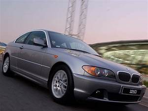 Bmw 3 Series Coupe  E46  - 2003  2004  2005  2006