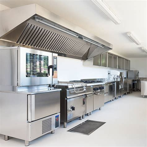 industrial kitchen stock  pictures royalty