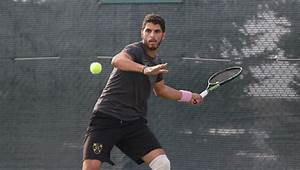 Alhouni Takes Third Place In ITA Oracle Cup Singles ...