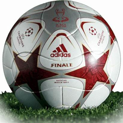 League Champions Ball 2008 2009 Final Adidas