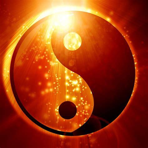ordinateur bureau auchan papier peint yin yang signe pixers nous vivons pour