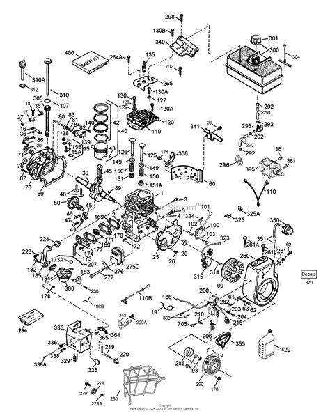 Tecumseh Hmsk Parts Diagram For Engine List