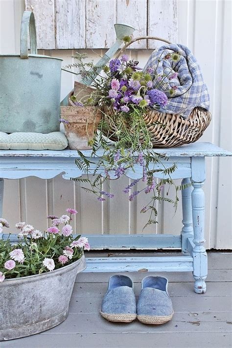 430 Best Cottage Style Images On Pinterest  Cottage Style