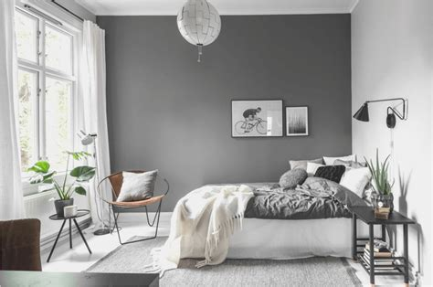 White And Grey Bedrooms Modern Bedroom Ideas Design Master