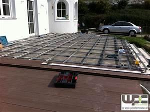 Wpc Terrasse Unterkonstruktion : wpc unterkonstruktion balkon wohn design ~ Orissabook.com Haus und Dekorationen