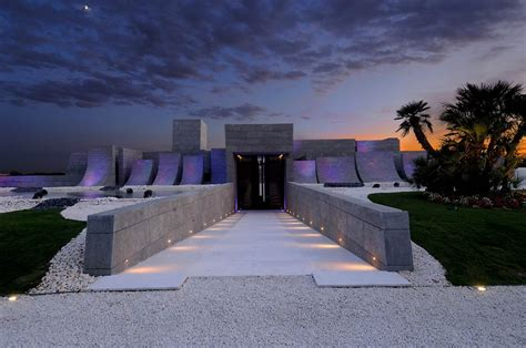 nights house   cero joaquin torres architects