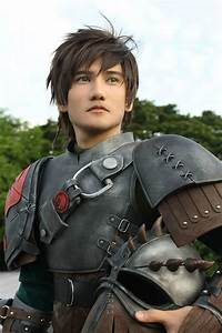 How To Train Your Dragon Cosplay Is Too Good | Kotaku ...