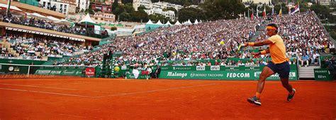 monte carlo open  monte carlo tennis open