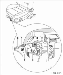 Audi Workshop Manuals  U0026gt  A4 Mk1  U0026gt  Body  U0026gt  General Body Assembly  Interior  Repair Groups 68  69