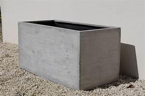 Obi Pflanzkübel Beton : pflanzk bel blumenk bel maxi 80 aus fiberglas beton design ~ Watch28wear.com Haus und Dekorationen